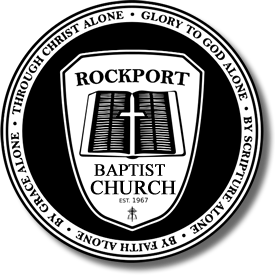 Rockport Baptist Church Logo